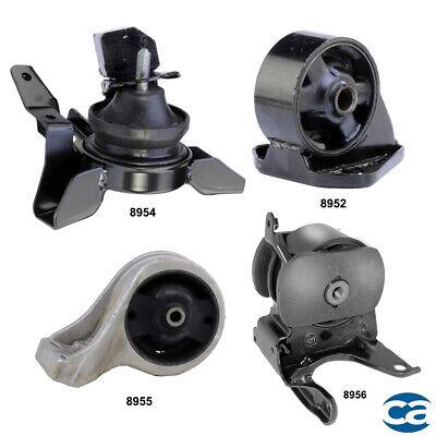 3.5L 03-07 ENGINE MOUNT FITS HYUNDAI SANTA FE 2.4L 01-04 A7113 2.7L 01-06