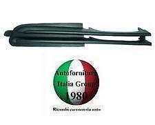 GRIGLIA PARAURTI ANTERIORE SX SINISTRA BMW SERIE 3 E46 98/>01 1998/>2001