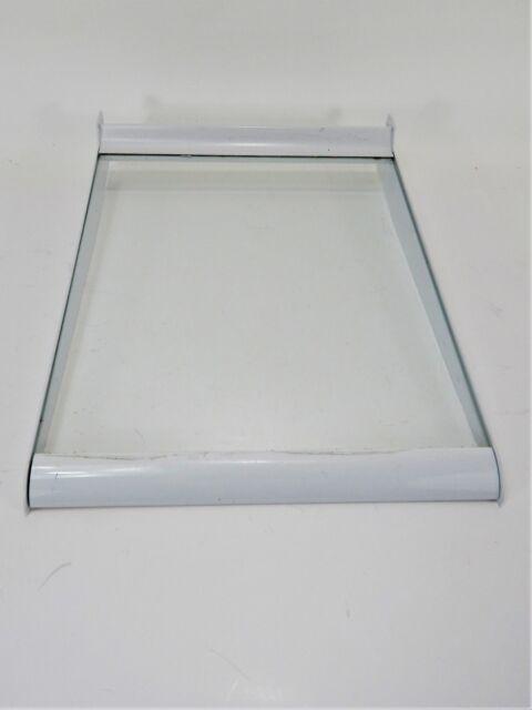 Whirlpool Maytag Refrigerator Glass Shelf Cover 67006704 WP67006704 67003852