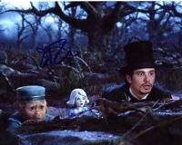 James Franco Signed Autographed 8x10 Oz The Great and Powerful Photograph