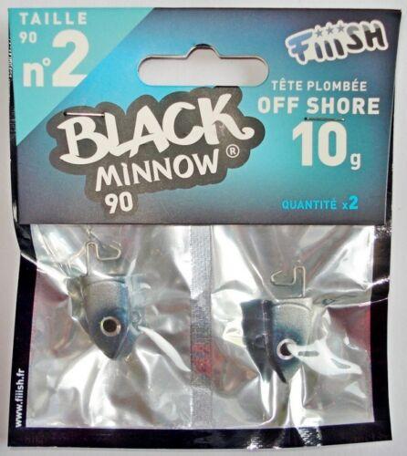 Rubber Fish Trout Perch New Color Pike Bait Fiiish Black Minnow №2 9 Cm