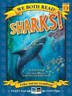 Sharks! by Sindy McKay (Hardback, 2012)