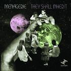 Menagerie - They Shall Inherit 2 Vinyl LP