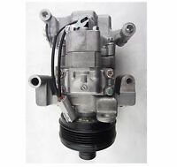 Mazda 3 2004-2005 Ac A/c Compressor With Clutch Premium Aftermarket Bp4s-61-k00 on sale