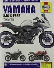 Yamaha XJ6 Service and Repair Manual: 2009-2015 by Matthew Coombs (Paperback, 2015)