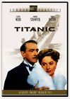 Titanic 0024543077657 With Robert Wagner DVD Region 1