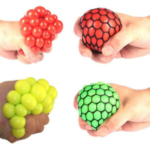 Squishy-Mesh-Ball-Fidget-Stress-Toys-Squishes-Kids-Fun-Play-Squeezy-Gripper-Ball
