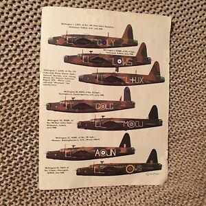 Vickers-Wellington-Vintage-Magazine-Page