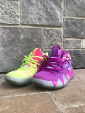 7198c159d0090 Nike Kyrie 4 Day of The Dead Men's Shoes - US 8.5, Multicolor