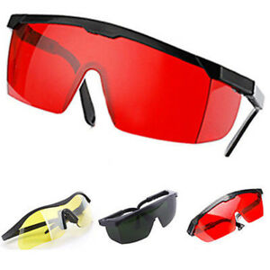 082359aea053 Image is loading Protection-Goggles-Laser-Safety-Glasses-Colorful-Eye- Spectacles-