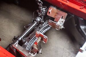 Motor Transmission Swap Kit For 89 99 Nissan 240sx S13 S14