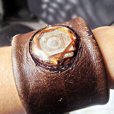 CropCircle Octahedric Bracelet 8 Vortex Resonator Metayantra Pranic DeviceORGONE