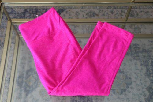 Capri In Pink Size Pants Small Hot Womens Athleta Chaturanga TqwF56nt4