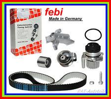 Zahnriemensatz+Dämpfer+WAPU VW PASSAT/KOMBI 3B2 3B5 85 KW 115 PS Motorcode AJM