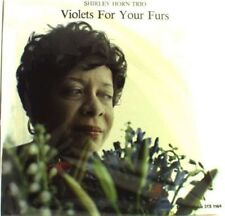 Shirley Horn - Violets for Your Furs-180 Gram [New Vinyl] 180 Gram, Spain - Impo