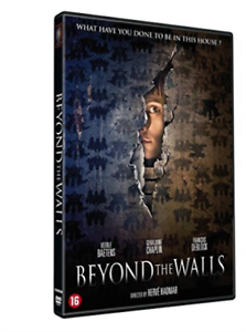 Beyond-The-Walls-Seizoen-1-UK-IMPORT-DVD-REGION-2-NEW