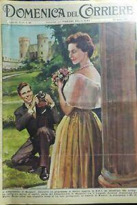 DOMENICA-DEL-CORRIERE-N-11-1960