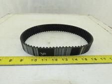 D/&D PowerDrive 2304-8M-12 Timing Belt Rubber 2304 mm Length
