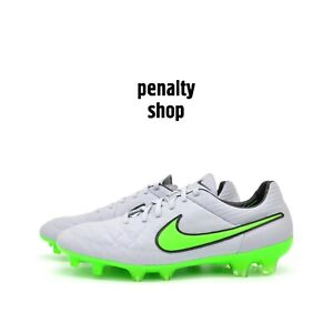 Details about Nike Tiempo Legend V FG 631518 030 RARE Limited Edition