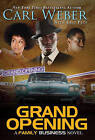 Grand Opening by Carl Weber, Eric Pete (Paperback, 2016)