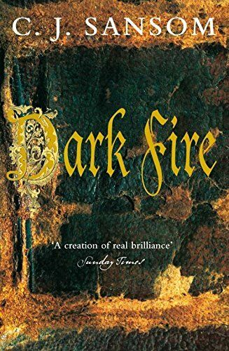 1 of 1 - Dark Fire (The Shardlake Series) by Sansom, C. J. 0330450786 The Cheap Fast Free