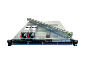 Dell-PowerEdge-R430-4-Port-LFF-2x-E5-2680v4-H730-192GB-RAM-NO-HDD-w-RAILS