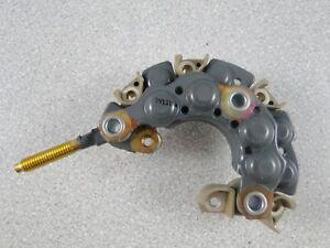 VMLoader SQ1026 31T117 ALTERNATOR RECTIFIER VOLVO CONSTRUCTION EQUIPMENT EC27C