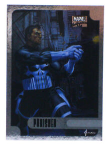 2016-Upper-Deck-Marvel-Masterpieces-Punisher-Limited-Holofoil-Card-9-Joe-Jusko