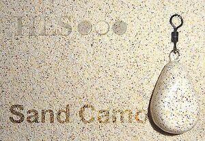 Camo Green Jig head lead plastic coating powder HLS Carp fishing tackle CGR