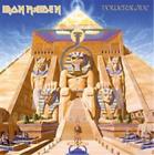 """Iron Maiden-Powerslave (UK IMPORT) Vinyl / 12"""" Album NEW"""