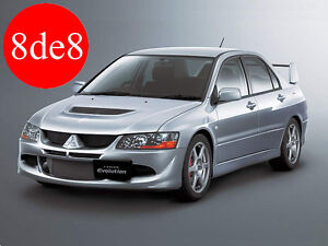 Mitsubishi-Evolution-2003-Workshop-Manual-on-CD