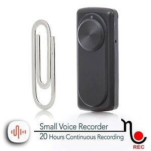The-Recorder-of-Voice-plus-Small-Easy-of-Use-141-Hours-of-Recording-Memory-8GB