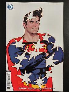 SUPERMAN-6b-2019-DC-Universe-Comics-VF-NM-Book