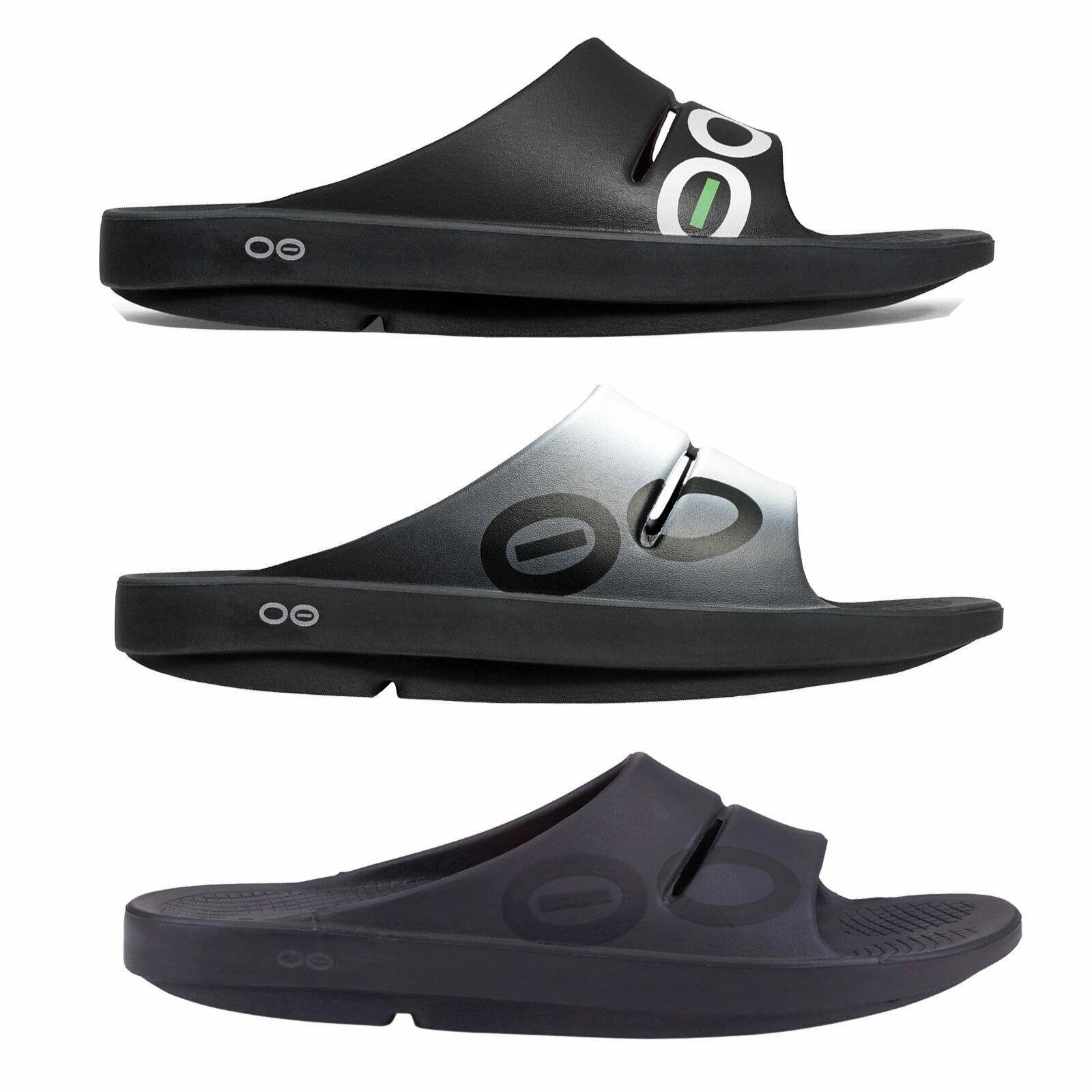 Oofos Ooah Ooah Ooah Sport Slippers I -stövlar strand sommar Water skor Slippers  försäljning online rabatt