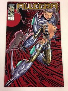 Allegra-1-August-1996-gold-foil-logo-special-issue