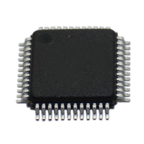 VS1003B-L Audiocodec ADPCM,MIDI,MP3,WMA SPI,UART LQFP48 VLSI