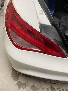 Mercedes-CLA-220-Passenger-Side-Tail-Light-W117