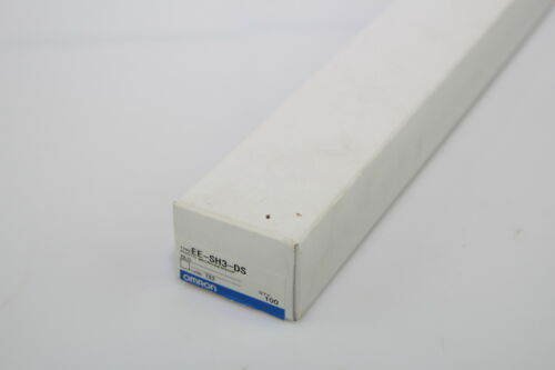 NEW LOT OF 100 OMRON EE-SH3-DS OPTICAL SWITCHES PHOTO MICROSENSOR