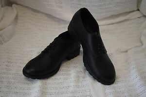 New Girl's Size 2 Jaksy X Appeal Sturdy Black Dress Girl's Casual Church Shoes Products Are Sold Without Limitations Kids' Clothing, Shoes & Accs Girls' Shoes