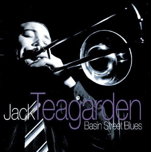 Jack Teagarden - Basin Street Blues [New CD]
