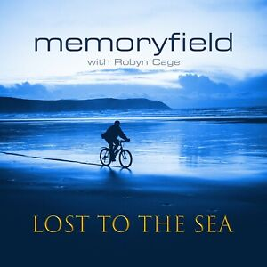 memoryfield with Robyn Cage - Lost to the Sea CD New in Shrinkwrap - Indie Rock