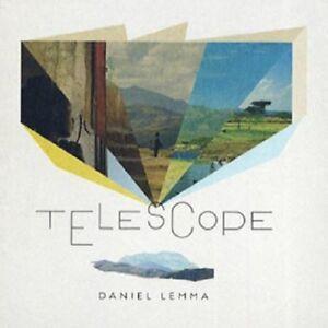 Daniel-Lemma-034-Telescope-034-2012-CD-Album