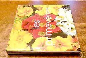 lot-de-3-livrets-sur-les-fleurs-SAEP-excellent-etat