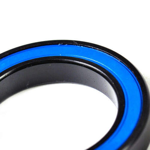 Details about  /2X 6805N 2RS Deep Groove Rubber Shielded Bicycle Roller Ball Bearing 25x37x6mm