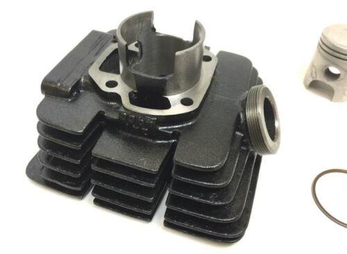 43mm 70ccm tuning Cylindre Kit pour yamaha dt 50 MX DT st