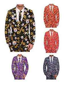 NFL-Football-Team-Logo-Repeat-Print-Business-Suit-Pick-Your-Team