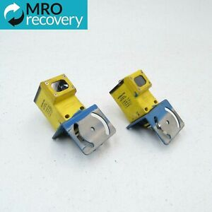 Banner-Photo-Electric-Sensor-Q45BB6LPQ5-Lot-of-2