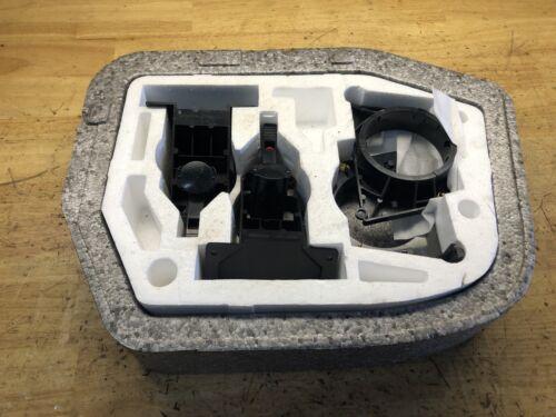 1991-1996 Nissan 300ZX Headlight Lamp Adjustment Trunk Mounted Tool Kit OEM