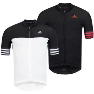8c9acb80b Adidas Adistar Cd.zero3 Cycling Jersey Bike Jersey Shirt Top Stand ...