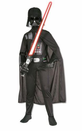 Costume di Darth Vader per ragazzi bambini Disney Star Wars Costume Vestito con licenza